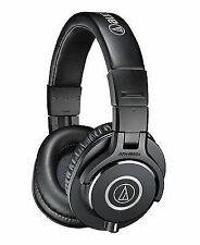 Audio-Technica ATH-M40X Headband Headphones - Black