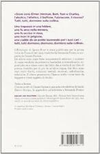 Libri e riviste bianchi in inglese