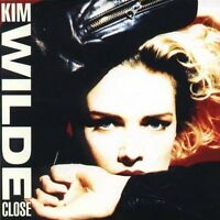 Kim Wilde Close (1988) [CD]