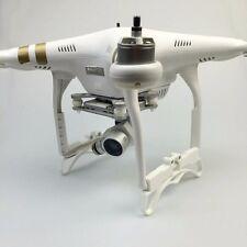 Quick Release DJI Phantom 3 Pro&Adv Landing Gear Riser Extender Landing Skid