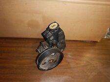 Jeep Wrangler TJ 97-06     Power Steering Pump  4.0     FREE SHIPPING