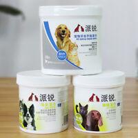 Pet Dog Cat Dental Finge  /Eye  /Ear  Cotton Non-woven   *%*
