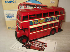 Bus miniatures Corgi 1:50