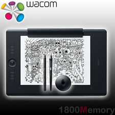 Wacom Intuos Pro Large Wpropen 2 Tech Paper