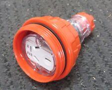 3 Pin Industrial Weatherproof Socket 15A 15 amp IP66
