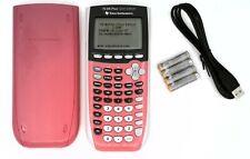 Ti-84 Plus Silver Edition Graphing Calculator - dark spot on screen!