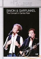 The Concert In Central Park [DVD] [2013][Region 2]
