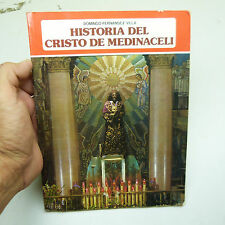 $5 Blow Out Sale: Historia Del Cristo De Medinaceli (B23)