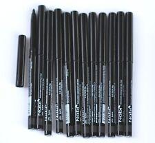 12 PCS NABI AP01 BLACK Retractable Waterproof Eyeliners Pencils