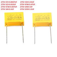 2 PCs cerámica condensadores discos-condensador 680pf 2kv rm5 New #bp