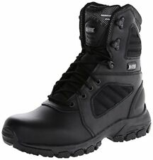 Magnum Mens Response III 8.0 Side-Zip Slip Resistant Work Boot