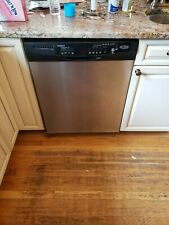 Whirlpool Dishwasher quiet partner 2