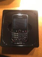 BlackBerry Curve 3G - 16GB - Black 9330 Cell (Verizon) Phone