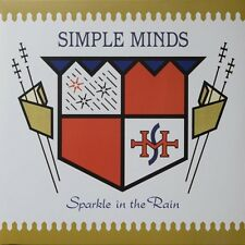 Simple Minds - Sparkle In The Rain /First UK Pressung /Virgin V2300 /Top Zustand