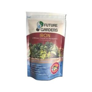 DTPA Iron Chelate for Aquaponics [200g]