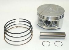 Piston Kit Honda 400 Foreman TRX FW ATV 87mm (+1mm) 50-220-07K