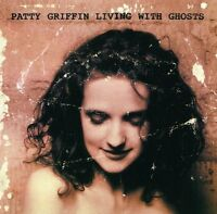Patty Griffin - Living with Ghosts [New CD]