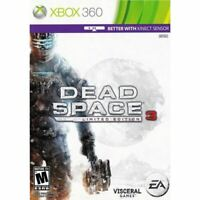 Dead Space 3 Limited Edition - Original Microsoft Xbox 360 Game