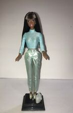 1990s Christie? Nichelle? Barbie's Friend In Fashion Avenue Clothes