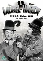 Laurel and Hardy Volume 9 - The Bohemian Girl/Related Shorts [DVD][Region 2]