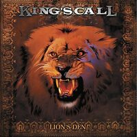KING'S CALL - LION'S DEN  CD NEU