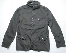 Alpinestars Dejected Youth Jacket (L) Charcoal 480157