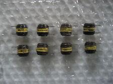 8 x NOS 1K Ohms 1 Watt Mepco Noninductive Wirewound Resistors!