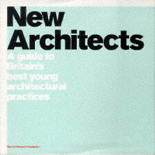 1st Edition Architecture Textbooks