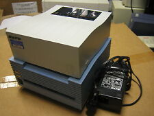 SATO CT400T CT400 EX2 Thermal Barcode Label POS Imprimante RJ45 Network Incl PSU
