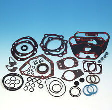 COMPLETE ENGINE GASKET KIT INDIAN CHIEF POWER PLUS 100 MOTOR 2002-2003