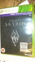 skyrim,the elder scrolls v,cert 15,xbox 360,video game