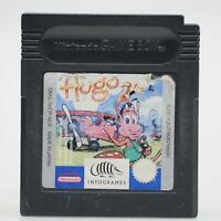 Hugo 2 ½ | Nintendo Game Boy Spiel | GameBoy Color Modul | Gut