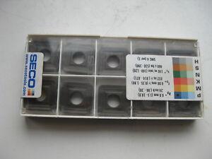 Wendeschneidplatten Seco SNMM