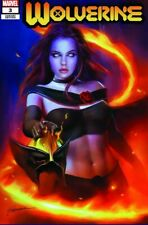 WOLVERINE #3 SHANNON MAER VARIANT COVER A