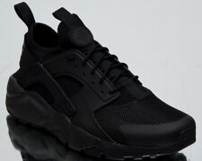 c77876d16297 Men s Nike Air Huarache Run Ultra Shoe Triple Black 819685-002 Size 8