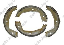 JAGUAR  XJS HAND BRAKE SHOES (OUTBOARD) JLM2209