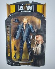 AEW All Elite Wrestling Action Figure Unrivaled Collection  - Chris Jericho