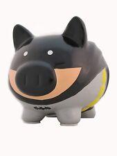 Batman Ceramic Piggy Money Bank NIB FREE SHIPPING