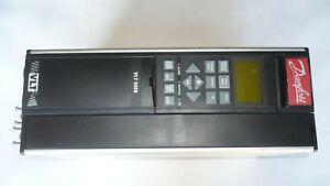 inverter Danfoss VLT 5000 mod.VLT5011PT5B20SBR1D0F00A00C0 con tastierino LCP