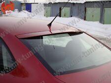 Window(roof) Spoiler Visor VW Polo Sedan 2010, 2011, 2012, 2013, 2014, 2015-2017