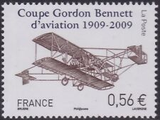 2009 FRANCE N°4376** Coupe Gordon Bennett d'aviation, Glenn CURTISS MNH