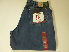31 X 38 WRANGLER NO.31 RELAXED FIT JEANS WITH KNIFE POCKET  NWT