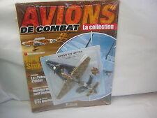 1/100 JU-87 B2 Stuka  avion metal atlas edition