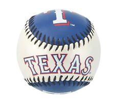 Franklin MLB Team Soft Strike® Baseballs - Texas Rangers - Baseball