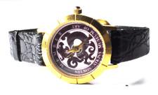 Women's Nelson Atkins Museum Member Purple Dial Wristwatch 24mm Logo Infinity