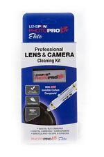 Original Lenspen Photo PRO kit, Profi Objektiv DSLR Foto Kamera Reinigung Stift