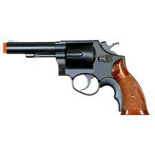 Airsoft Gas Revolver Magnum Gun METAL Automatic Pistol Shell HFC Police HG-131B