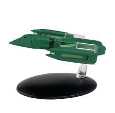 Romulan Scout Ship - Star Trek Eaglemoss - Raumschiff Metall Modell - Neuheit
