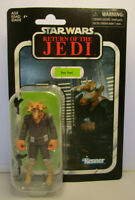 2018  Hasbro Star Wars Vintage Collection Ree Yees Sealed Figure # VC137