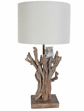 Table Desk Lamp Cottage Lamp Light Owl Table Lamp Tree Trunk Bedside Lamp